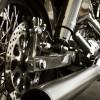 バイクの改造車を高く売却する方法